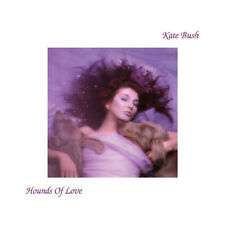 Kate Bush : Hounds of Love CD Import (1990)