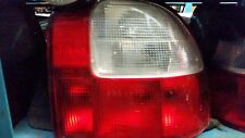 ROVER 45 MG ZS HATCHBACK O/S/R DRIVER SIDE REAR LIGHT LAMP CLEAR INDICATOR