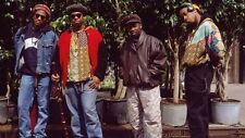 "MX03523 A Tribe Called Quest - American Hip Hop Q Tip MC Music 25""x14"" Poster"