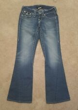 NEW True Religion Woman's Jeans size 25