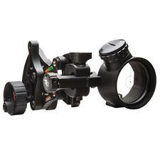 New TruGlo Archers Choice Range Rover Pro Green LED Dot Archery Sight TG6400GB