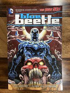 Blue Beetle TPB Vol. 2: Blue Diamond [The New 52] DC Comics 2013