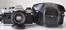 Olympus OM10 35mm Film Camera in Excellent Condition, w/Case