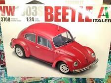 ITALERI 3709 - VW 1303S BEETLE 1:24 - CLASSIC CARS