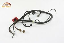 ⭐2012-2014 LINCOLN NAVIGATOR BATTERY POSITIVE CABLE WIRE HARNESS W/ TERMINAL OEM