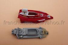 ZO Voiture course Ferrari F1  312 T N°1 1/43 Miniatures Chateau Heco miniatures