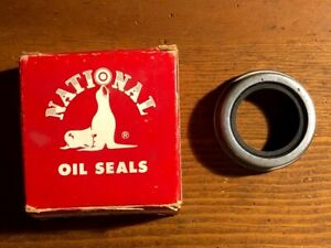 NOS 1939-56 Kaiser Nash Oldsmobile Pontiac Studebaker Rear Transmission Oil Seal