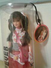 Barbie Fashion Fever Tokyo Pop Edgy Harajuku Girl Doll - NRFB