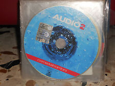 AUDIO 2 - COME DUE BAMBINI - cd singolo promo