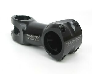 Thomson Elite 4x Stem 90 mm 31.8 10 degree Black