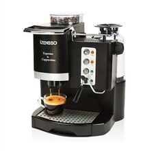 iZENSSO Auto Multi Espresso Machine INS 8550 Simple Perfect Flavour HomeCafe