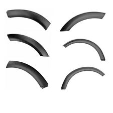 Mini Cooper 2002 - 2006 Base S Front & Rear Wheel Arch Trim Kit Genuine New