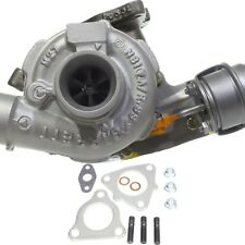 Turbolader mit Dichtungssatz Hyundai Matrix FC 1.5 CRDi VGT Diesel 1493 ccm D4FA