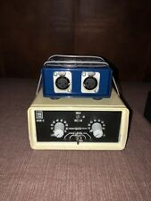 Sontec MB-1 transformer less stereo mic preamp with extras GML quality sound, A+