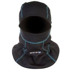Cagoule coupe-vent taille unique pour casques et vêtements pour véhicule