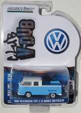 GREENLIGHT CLUB V-DUB SERIES 4 1974 VOLKSWAGEN TYPE 2 WESTFALIA CAMPMOBILE