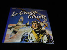 Closterman / Mathelot : Le grand cirque EO Miklo 2003