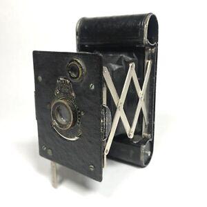 Antique Kodak Vest Pocket Autographic Camera Special 1902-1913 Folding Bellows