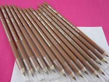 Kohl Eye Liner Pencil # 604 Taupe Color 10 Eyeliners Lot Eyes Make Up Eyeliner