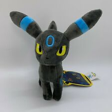 Pokemon Shiny Umbreon Plush Soft Toy Doll Teddy Stuffed Animal 8""