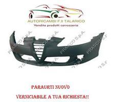 PARAURTI ANTERIORE ANT ALFA ROMEO 147 DAL 04 2004 > VERNICIABILE A TUA RICHIESTA