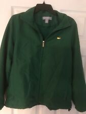 Masters Collection Women's Medium Jacket Green Excellent Condition