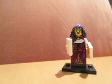 1 x LEGO Minifiguren 71000 - Serie 9 Figur Wahrsagerin
