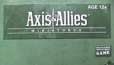 D-DAY, AXIS & ALLIES MINIATURES, WIZARDS OF THE COAST (WotC), MULTI-LIST