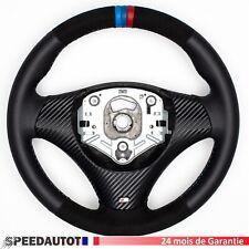 Alcantara Volant Cuir BMW M-POWER E90 E91 E82 E84 E87 Echange standard