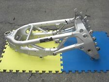 Frame main chassis straight clean TL1000S TL1000 TLS TL 1000 97 98 99 00 01