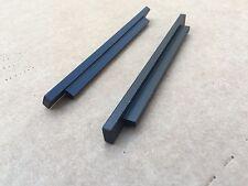 JBL SA600, SA660 amplifire Front Panel edge cover Pair