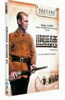 DVD : La brigade héroique - WESTERN - NEUF