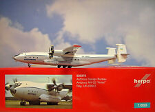 Herpa Wings 1:500 Antonov AN-22  Antonov Design Bureau  530378  Modellairport500
