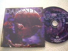 DARKSEED - Spellcraft Promo CD Nuclear Blast 1996 NM