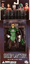 DC Direct Justice League JLA  Alex Ross Series 3 Green Lantern Hal Jordan (MISB)