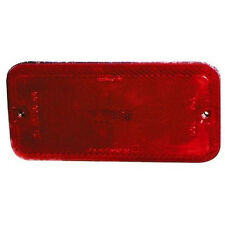 1985-1996 Chevrolet/GMC Van Left or Right Rear Side Marker Light Unit Red