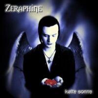 "ZERAPHINE ""KALTE SONNE"" CD NEW!"