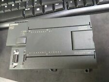 Very New!!!, Siemens 6es7 214 2ad23 0xb0 s7 200 cpu 224xp, sólo uso didáctico!!