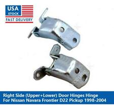 RIGHT SIDE DOOR HINGE HINGES FOR NISSAN D22 MAXIMA PICKUP 1995 - 1999