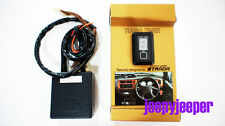 MICCON FULL AUTO Turbo Timer Control MITSUBISHI L200 Strada 1995 - 2005 English