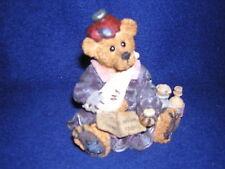 Boyds Bears Bailey Poor Ol' Bear Broken Arm New Never Displayed Mint