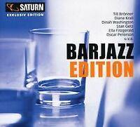 Saturn Exklusiv Edition von Bar Jazz | CD | Zustand gut