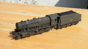 Bachmann 32-259 H0/00 Dampflok WD-Class TMC limitiert British Railways