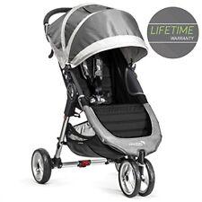 Baby Jogger City Mini 3-passeggino Grigio