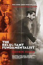 The Reluctant Fundamentalist (Movie Tie-In) by Mohsin Hamid