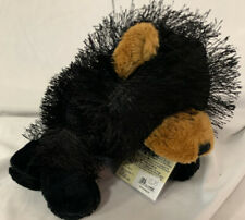 Webkinz ~  HM004 -  Black Bear ~ NEW w/ Sealed Codes