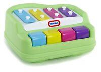 Little Tikes Tap-A-Tune Piano Kinder Musikalisches Spielzeug Spielset Alter 6m+