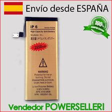 Bateria interna GOLD para IPHONE 6 | Reemplazo de garantía a la Original