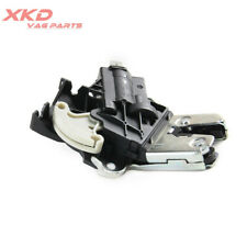 OE Bootlid Rear Trunk Lid Lock Latch For VW Jetta MK5 MKV Passat B6 3C2 B7 CC