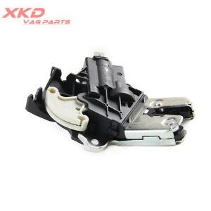 OE Bootlid Rear Trunk Lid Lock Latch For VW Jetta MK5 MKV Passat B6 3C2 B7 CC